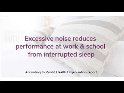 Tradesmith's #SayNoToNoise Video Tackles Noise Pollution