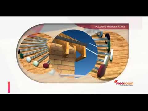Freefoam Building Products Range