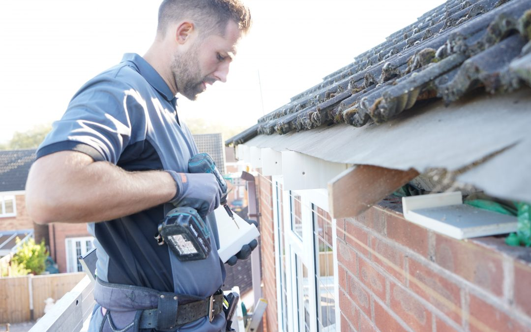 Expanding Your Window Business With Roofline