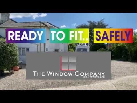 The Window Company (Contracts) Is Safe And Ready