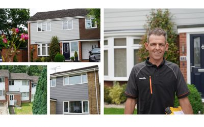 Berkshire Installer Transforms Homes With Freefoam